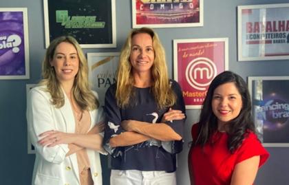 Endemol Shine Brasil expande su equipo de ventas en el área de Branded Content