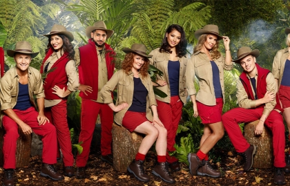 """ITV Studios' """"I'm A Celebrity...Get Me Out Of Here"""" returns to Romania"""