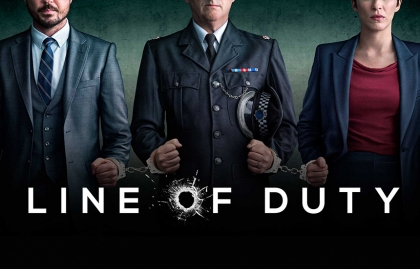 """Filmrise brings """"Line Of Duty"""" drama series to the United States"""