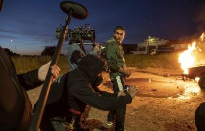 """Movistar+ finaliza rodaje de su nueva serie original """"El inmortal"""""""
