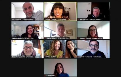 WAWA realizó el primer Content Hunter junto a Latina TV