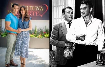 Televisa continúa su apuesta por las telenovelas