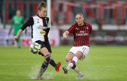NENT Group to show Italian women's football in ten countries