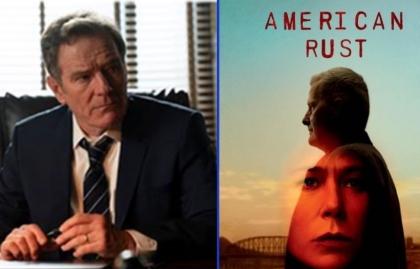 """Paramount+ estrena """"American Rust"""" y confirma segunda temporada de """"Your Honor"""""""