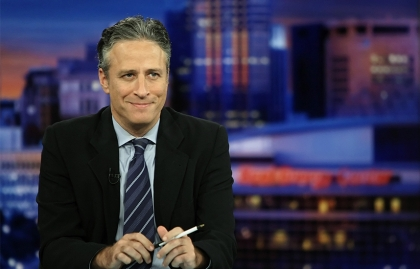 """Apple+ to launch """"The Problem With Jon Stewart"""" next month"""