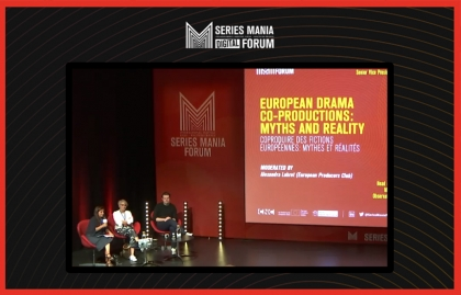 Series Mania Forum 2021: Diversity and creativity for European shows