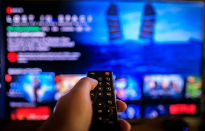 The Arabic market is set for a huge SVOD growth