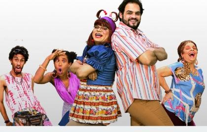 "Star+ estrena en Brasil la sitcom nordestina ""Tá puxado"""