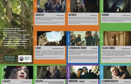 The Roma-Lazio Film Commission participates in the Venice International Film Festival