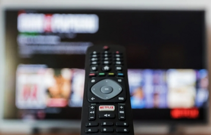 In the United States, 78% of all households have a top SVOD service