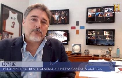 Alianza entre A+E Networks y YouTube para comercializar inventario de contenidos