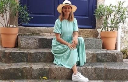 Lo mejor del Mediterráneo llega a El Gourmet con Soledad Nardelli