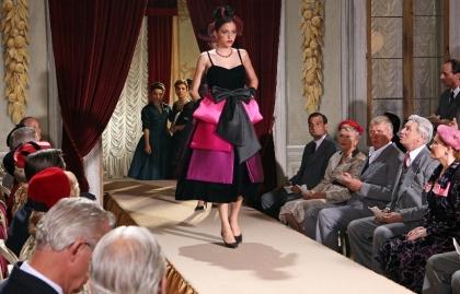 Septiembre es el mes de la moda en ¡Hola! TV