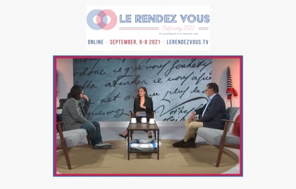 Le Rendez-Vous Day 2: The potential of French documentaries