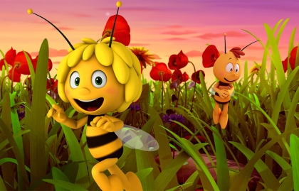 """Studio 100 Media's """"Maya The Bee"""" partners with Hummel for kids fashion collection"""