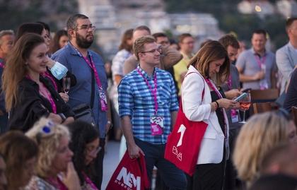NEM Dubrovnik 2021 has officially started