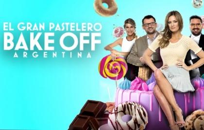 """Telefe lanzará la tercera temporada de """"Bake off Argentina"""""""