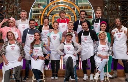 """""""MasterChef Celebrity"""" regresa a la pantalla de TVE en España"""