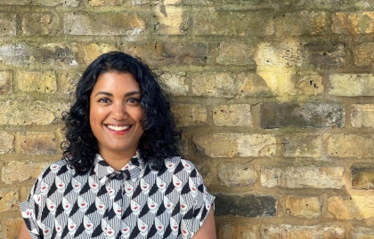 Sky Studios names Preethi Mavahalli as Head of the Drama team