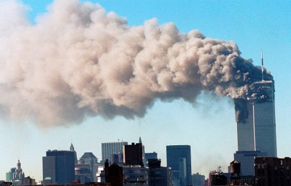 "BBC Studios comercializa con éxito global el documental ""9/11: I Was There"""