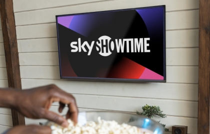 SkyShowtime banks on strong originals for European rollout