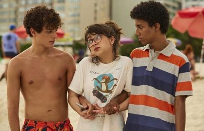 """Netflix estrenará el film brasileño """"Confesiones de una Chica Invisible"""""""