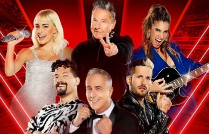 """ITV Studios """"The Voice"""" reached a massive market share in Argentina"""
