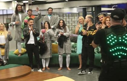 """""""Secret Story"""" estrena como líder de ratings en Telecinco de España"""