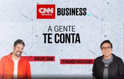 """Llega """"CNN Brasil Business"""" para desmitificar el mundo de las finanzas"""