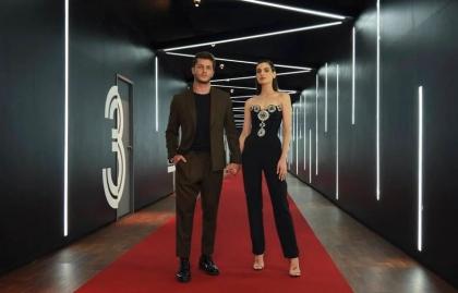 """Netflix estrenará en octubre """"El Amor es Ciego Brasil"""""""