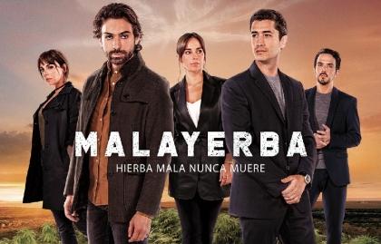 """StarzPlay prepara el estreno de su primera serie original en español """"Malayerba"""""""