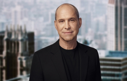 Brian Robbins has been appointed President and CEO of Paramount Pictures