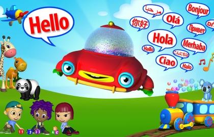 "BulbKIDZ to globally distribute ""TuTiTu"" and ""NuNi"" toddler series"