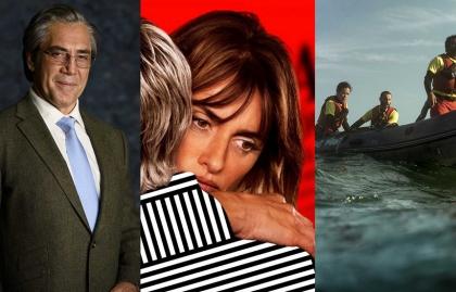 Tres films participados por RTVE fueron preseleccionadas para los Oscar