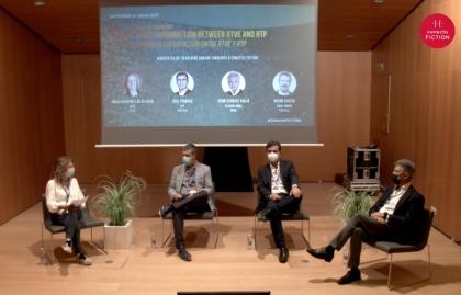 Conecta FICTION: Nuevas oportunidades para players globales