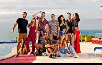 """Paramount+ estrena en octubre su primer reality original """"Rio Shore"""""""