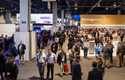 NAB Show cancels its 2021 edition due to the Covid-19 Delta variant