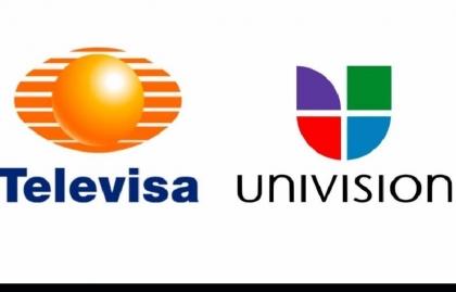 Autoridades mexicanas aprueban la fusión Televisa-Univisión