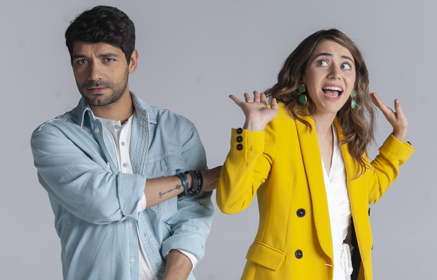 "Sony begins production of the third season of ""De Brutas, Nada"""