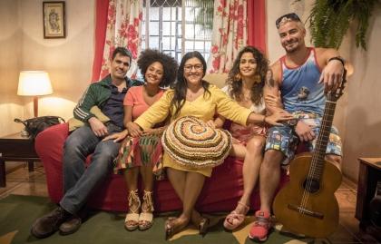 """La telenovela de Globo """"Corazón de Madre"""" estrenará en Uruguay"""