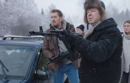 """Electric Entertainment bets for hit Russian TV series """"To The Lake"""""""