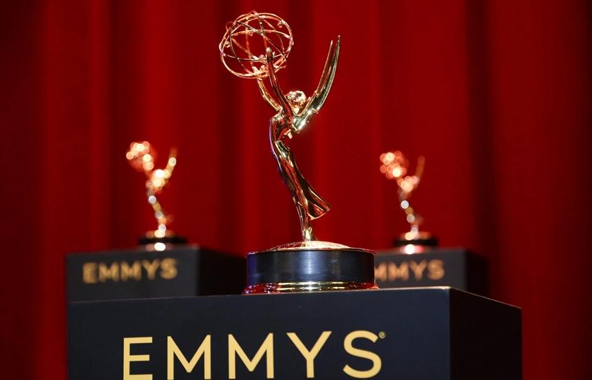 SVOD platforms have produced half of 2021's Emmy nominated shows