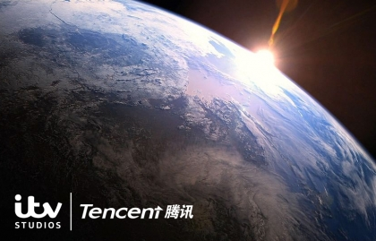 """ITV Studios partners with Tencent Video on """"A Year on Planet Earth"""""""
