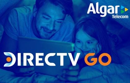 Algar Telecom cierra acuerdo de TV paga y VOD en Brasil con Directv Go