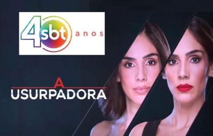 """SBT exhibirá en la remake de """"La Usurpadora"""""""