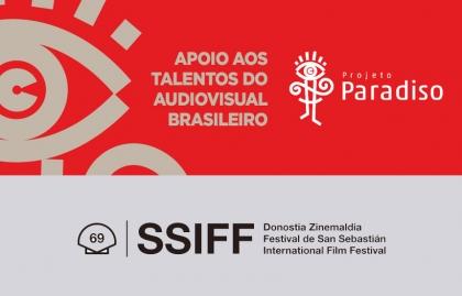 El cine brasileño presente en San Sebastián de la mano de Projeto Paradiso
