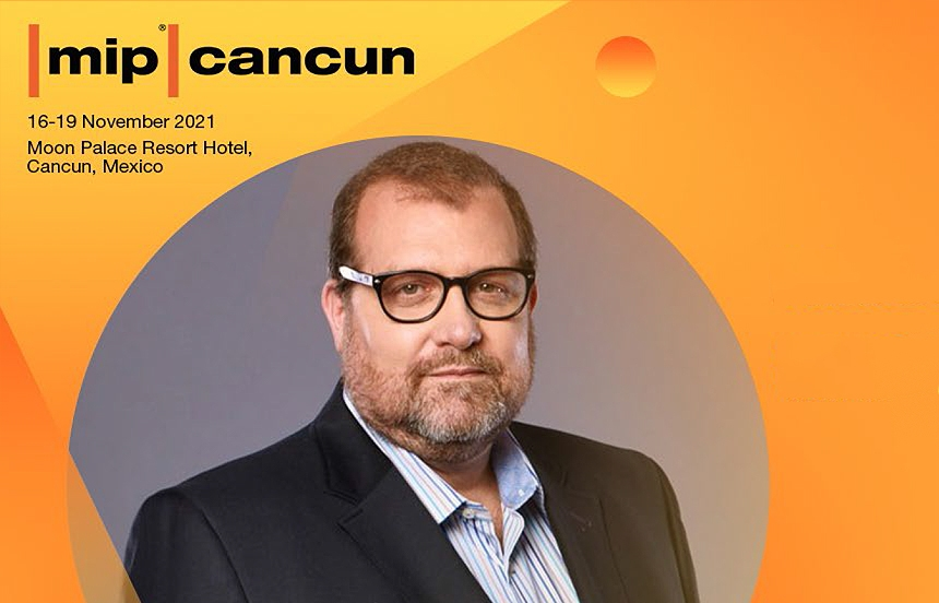 Marcelo Tamburri to deliver the first confirmed keynote of MIP Cancun