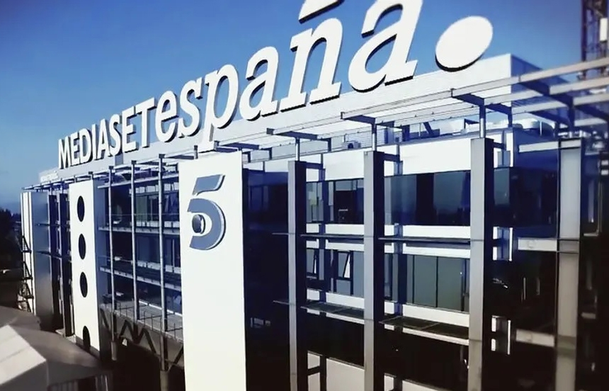 Mediaset España y Telecinco mantienen un alto consumo digital en España