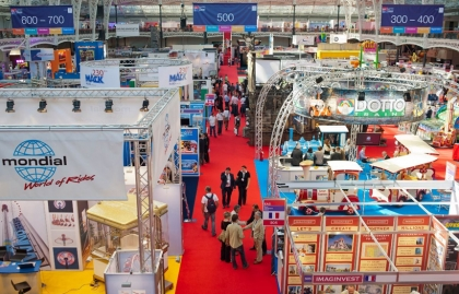 IBC to be celebrated in full capacity as sanitary measures relax in Amsterdam