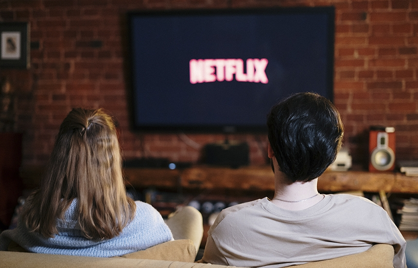 Time spent watching TV content in the United States rose 4% in H1 2021